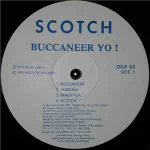 Scotch  - Buccaneer Yo!