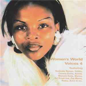 Various - Women's World Voices 4