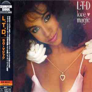 L.T.D. - Love Magic